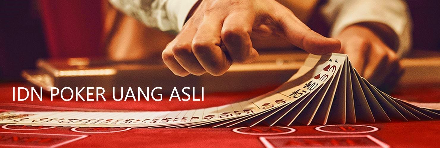 Main IDN Poker Terkini