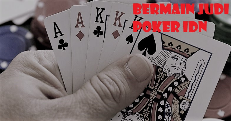 Permainan IDN Poker Online